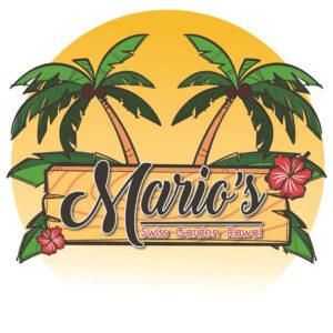Marios Swiss Garden V2